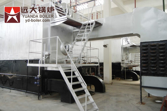 steam boiler 10 ton